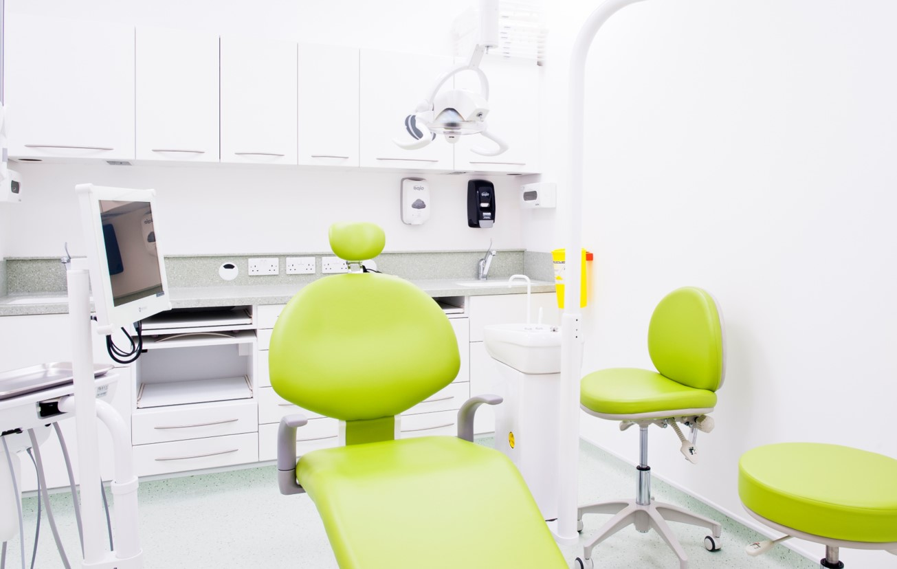 Working in Private Dentistry - Centre for Dentistry